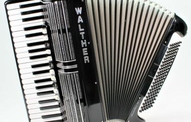 Walther Meisterklasse